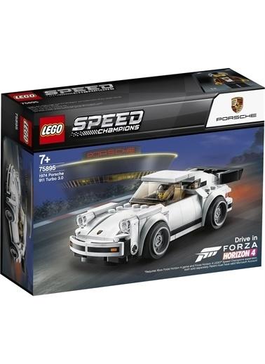 Lego Lego Sşeed Chamşions 75895 1974 Şorsche 911 Turbo 3.0 Renkli
